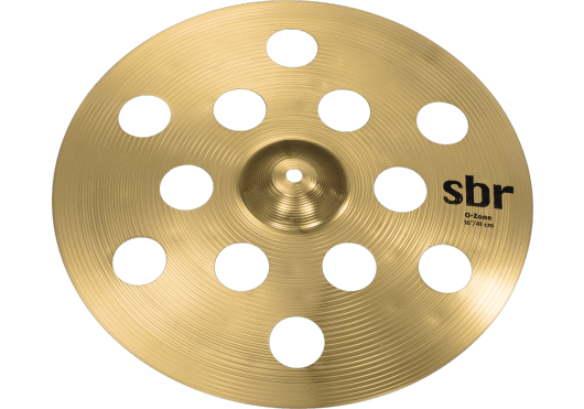 Sabian Cymbales Batterie SBR1600