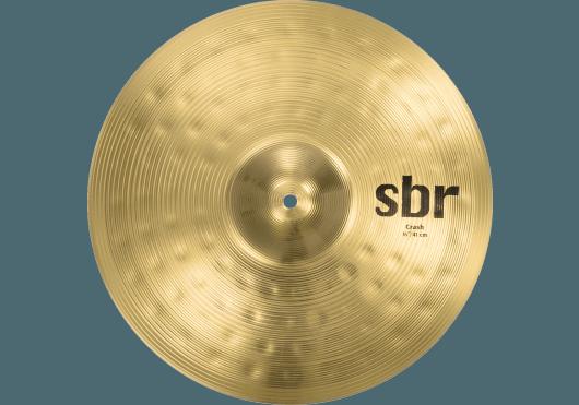 Sabian CYMBALES BATTERIE SBR1606