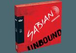 SABIAN Cymbales Batterie SBR5001