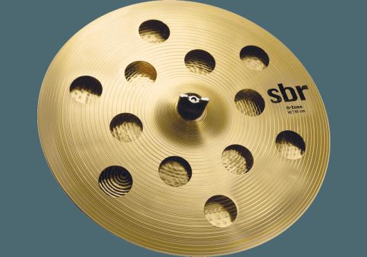 Sabian Cymbales Batterie SBR5004S