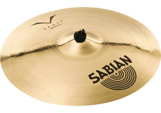Sabian Hors catalogue 22012XBV