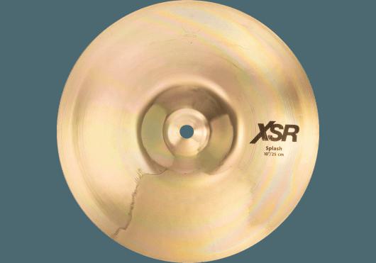 Sabian Cymbales Batterie XSR1005B