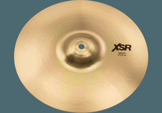 SABIAN Cymbales Batterie XSR1205B