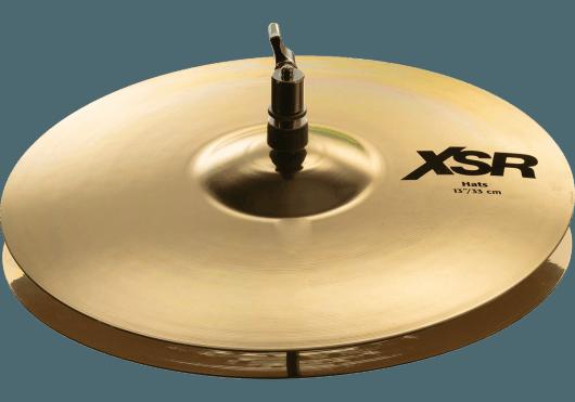 Sabian Cymbales Batterie XSR1302B