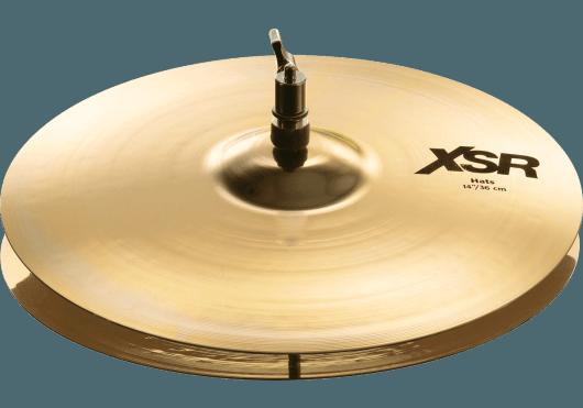 Sabian Cymbales Batterie XSR1402B