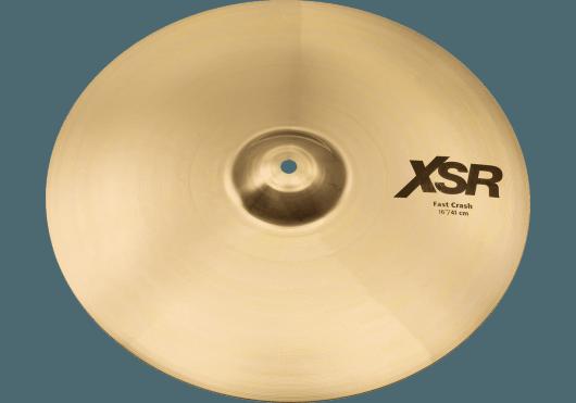 Sabian Cymbales Batterie XSR1607B