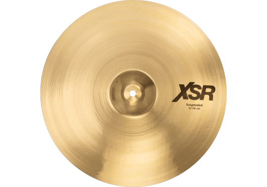 Sabian Cymbales Orchestre XSR1623B