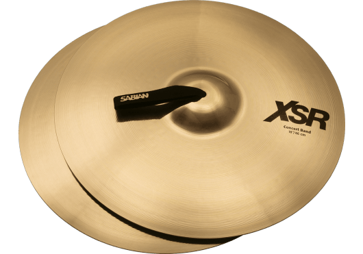 Sabian Cymbales Orchestre XSR1821B