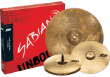 Sabian CYMBALES BATTERIE XSR5003COM