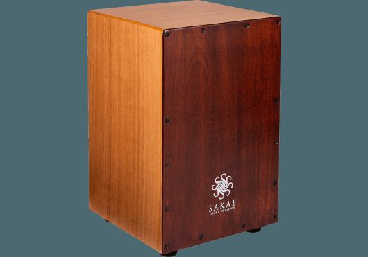 Sakae Percussions CAJ-100W