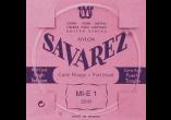 Savarez CORDES CLASSIQUES 521R