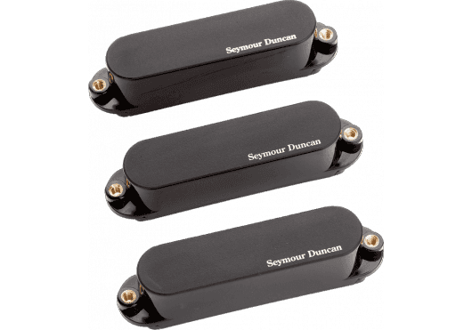 Seymour Duncan MICROS GUITARE ÉLECTRIQUE AS-1S-N