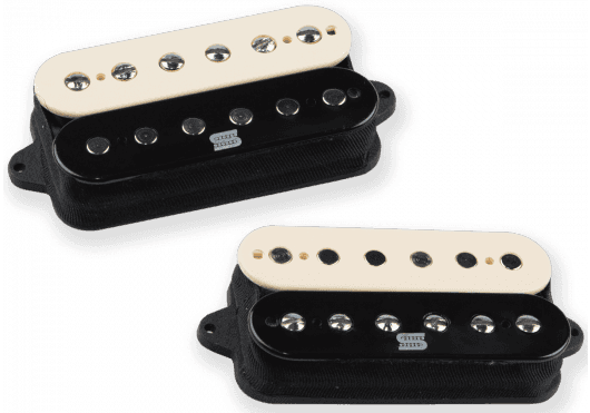 Seymour Duncan Hors catalogue DUAL-Z-SET