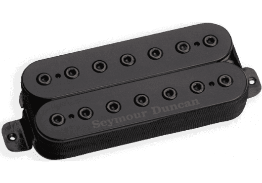 Seymour Duncan Hors catalogue MH-ALPHA-N-N-7STR