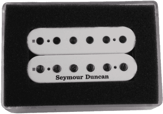 Seymour Duncan Hors catalogue NGL-B-P-W-6STR