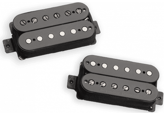 Seymour Duncan MICROS GUITARE ÉLECTRIQUE NGL-SNT-SET-P-6STR