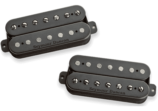 SEYMOUR DUNCAN Micros guitare électrique NGL-SNT-SET-P-7STR