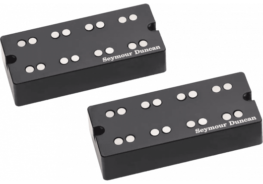 SEYMOUR DUNCAN Micros basse NYCB-4S