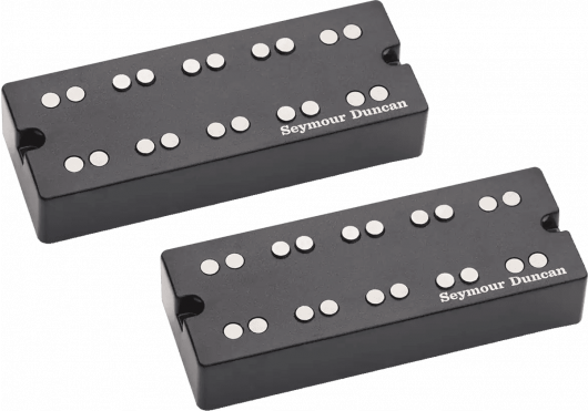 SEYMOUR DUNCAN Micros basse NYCB-5S