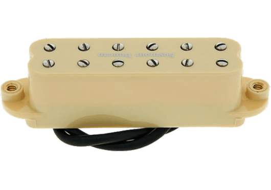 SEYMOUR DUNCAN Micros guitare électrique RED-DEVIL-B-C