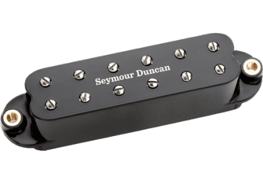 SEYMOUR DUNCAN Micros guitare électrique RED-DEVIL-M-N