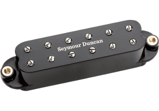 SEYMOUR DUNCAN Micros guitare électrique RED-DEVIL-N-N
