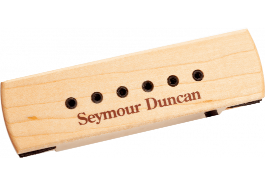 Seymour Duncan MICROS GUITARE ACOUSTIQUE SA-3XL