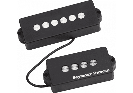 SEYMOUR DUNCAN Micros basse SCPB-5
