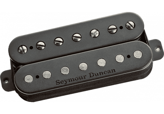 Seymour Duncan Hors catalogue SH-6N-P-B-7STR