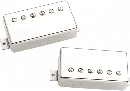 Seymour Duncan Hors catalogue SNSS-N