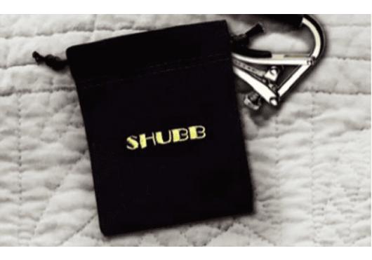 SHUBB Merchandising BAG01
