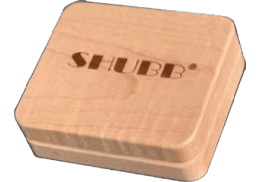 SHUBB Merchandising BOX01