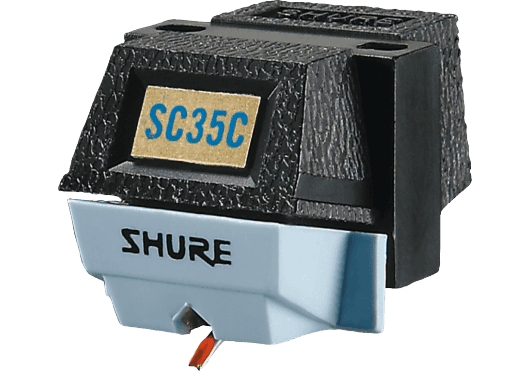 Shure CELLULES PLATINES VINYLE SC35C