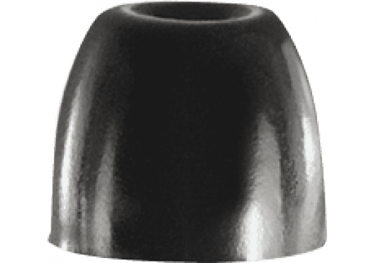 Shure Ecouteurs EABKF1-100M