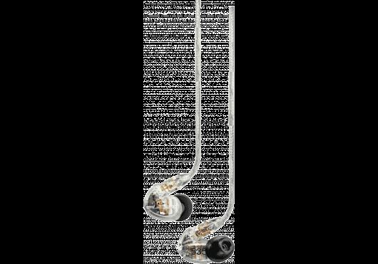 Shure Ecouteurs SE535-CL