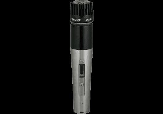Shure Micros filaires 545SD
