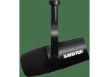 SHURE Micros Numériques MV7-K