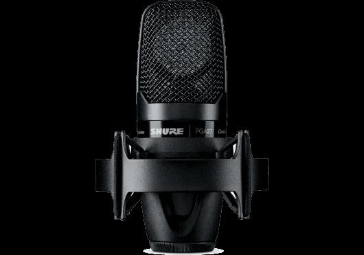 Shure Micros de Studio PGA27-LC