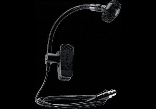 Shure SYSTEMES HF BLX14E-PGA98H-M17
