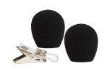 Shure Micros filaires RK318WS