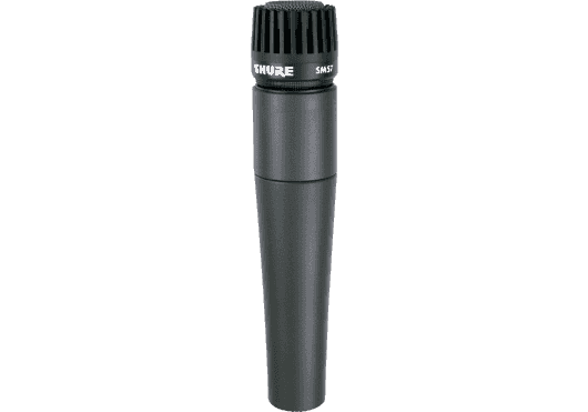 SHURE Micros filaires SM57-LCE