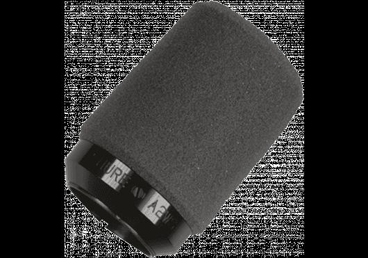 Shure Micros filaires A2WS-BLK
