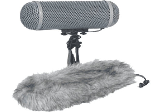 Shure MICROS BROADCAST A89SW-KIT