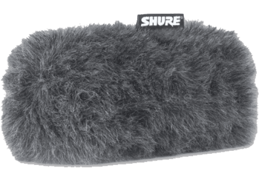 Shure MICROS BROADCAST A89SW-SFT