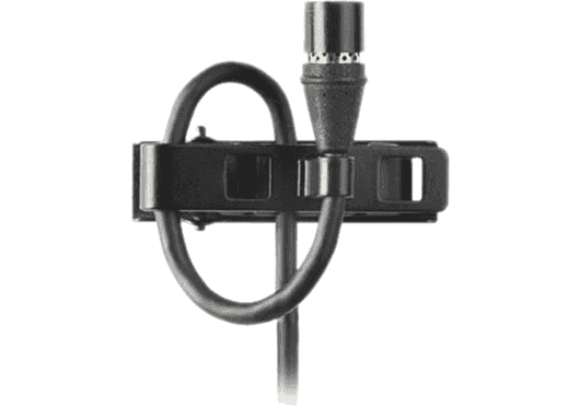 Shure Micros filaires MX150B-C-XLR