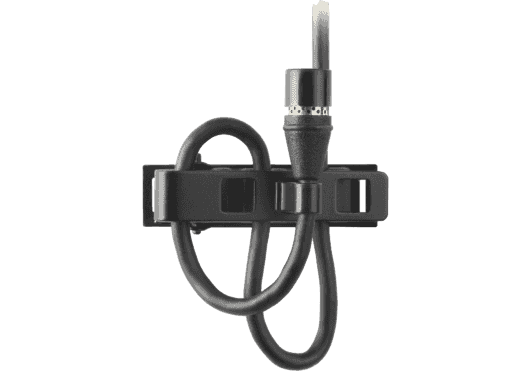 Shure Micros pour HF MX150B-O-TQG
