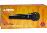 Shure Micros filaires SV200A