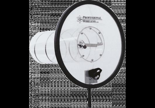 Shure SYSTEMES HF HA8089