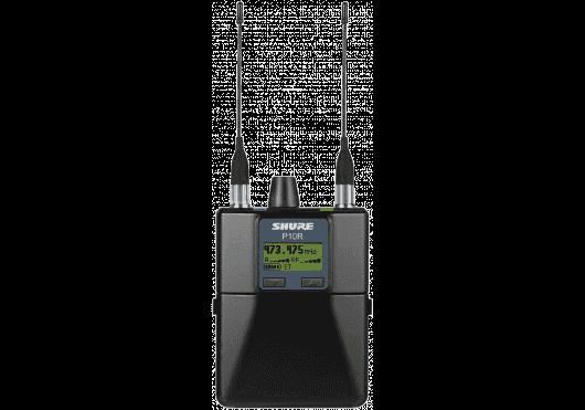 Shure EAR MONITOR P10R-L8E