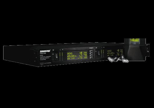 Shure Ear Monitor P10TE-L8E